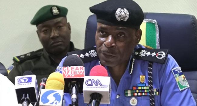 inspector general of nigerian police