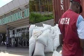NDLEA arrests man with N2.3bn cocaine at Abuja airport – Newstrends